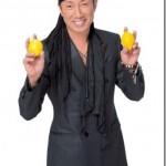 長渕剛 ザテレビジョンでついにレモンを持つ【画像あり】
