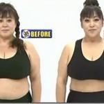 28kg痩せた森公美子がロングブレスダイエットを批判!?