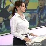 杉浦友紀アナ熱愛発覚、フライデー報道!ついに結婚か!?