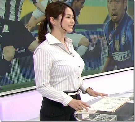 杉浦友紀 Fカップ 画像