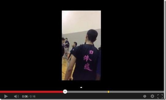 浜松日体高校 体罰動画
