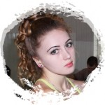 天使の顔に猛者の肉体、17歳ロシア美女Julia Vinsさん
