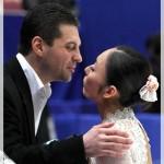 安藤美姫引退、娘の父親は会社社長M氏?衝撃証言の内容とは