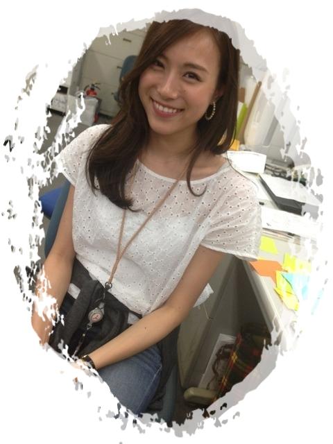 TBSアナウンサー 笹川友里