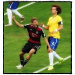 惨劇!W杯準決勝ブラジル、ドイツに1-7で大敗!原因は?