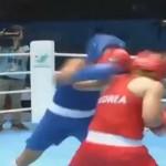 【動画あり】アジア大会女子ボクシングで韓国有利の疑惑判定!試合を検証してみた