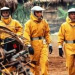 エボラ出血熱が日本上陸の可能性も!?世界を破滅させるエボラウィルスの脅威