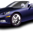 corvette-151875_640